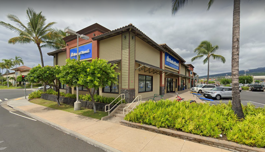 bank of hawaii atm locations