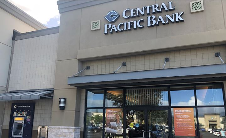 central pacific bank locations