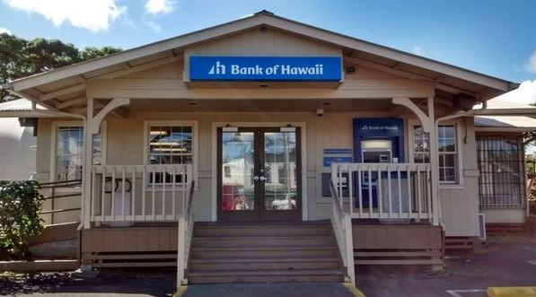 bank of hawaii pahoa