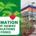 Bank of Hawaii ATM Locations and Codes – Detailed Addresses