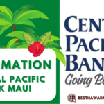 Central Pacific Bank Maui – Detailed Information