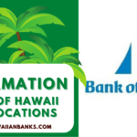 Bank of Hawaii ATM Locations – Detailed Addresses
