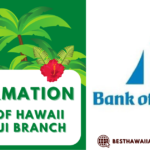 Bank Of Hawaii Kahului Branch – Detailed Information