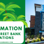 HomeStreet Bank Locations – Detailed Information