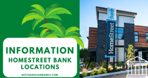 HomeStreet Bank Locations - 8 TOP Popular Branches